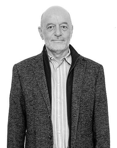 Jacques Tschabold